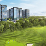 Signature EC Showflat | Yishun Avenue 1 Opposite Orchid Country Club Golf Course
