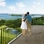 Signature at Yishun Showflat | High floor views to Golf Course & Reservoir