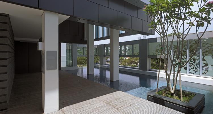 House by JBE :: Developer for Signature Yishun EC